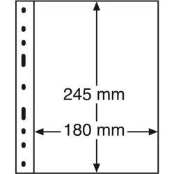 Leuchtturm OPTIMA bankjegytartó lap 1 részes