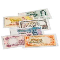 Leuchtturm BASIC bankjegyvédő tok