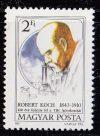 04.Magyarország-1982-Robert Koch-UNC-Bélyeg