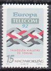 Magyarország-1992-Telecom-UNC-Bélyegek
