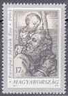Magyarország-1993-Európai Idősek Éve-UNC-Bélyegek