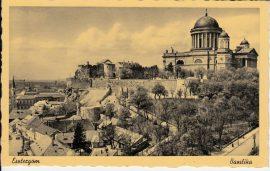 Képeslap-Esztergom-Barasits-10