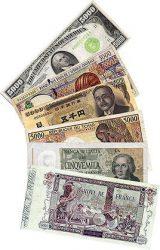 Bankjegyek